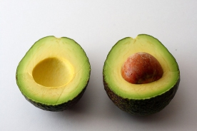 Healthy Option-Avocado