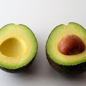 Healthy Option-Avocado