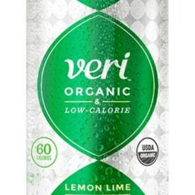 Veri Organic Lemon-Lime Soda