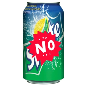 Popular Known Soda