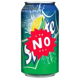 Popular Known Soda