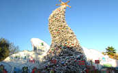 60 foot Grinchmas Tree