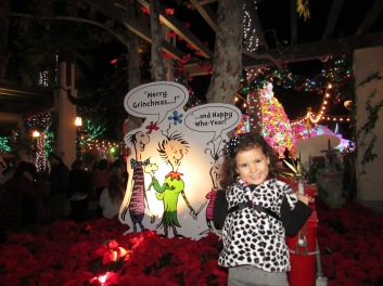 Wholiday Season at Universal Studios Hollywood